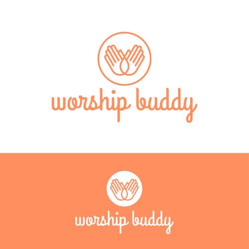 Logo for Christian App