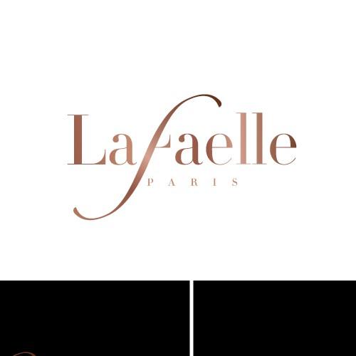 Logo design for a lipstick company