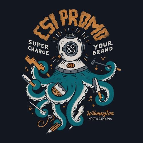 CSI Promo