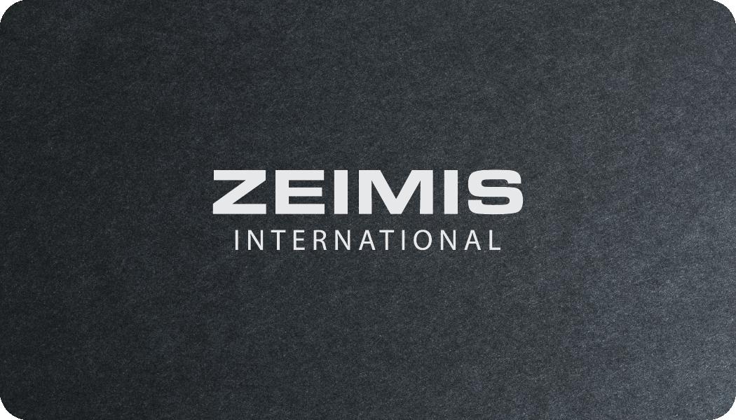 Zeimis International (the next steps)...