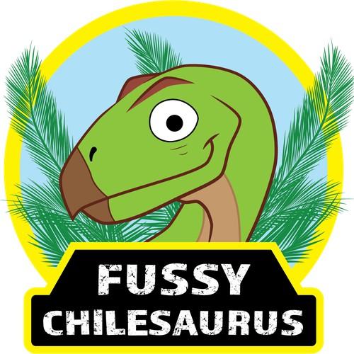 Fussy Chilesaurus