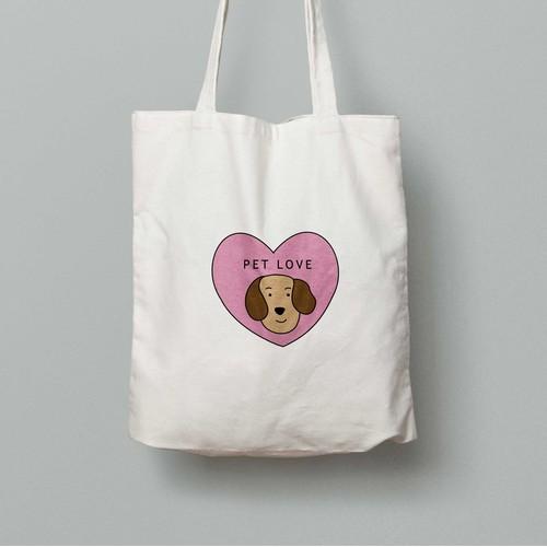 logo design - pet supply retail