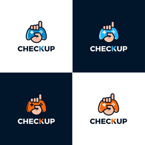 Checkup game