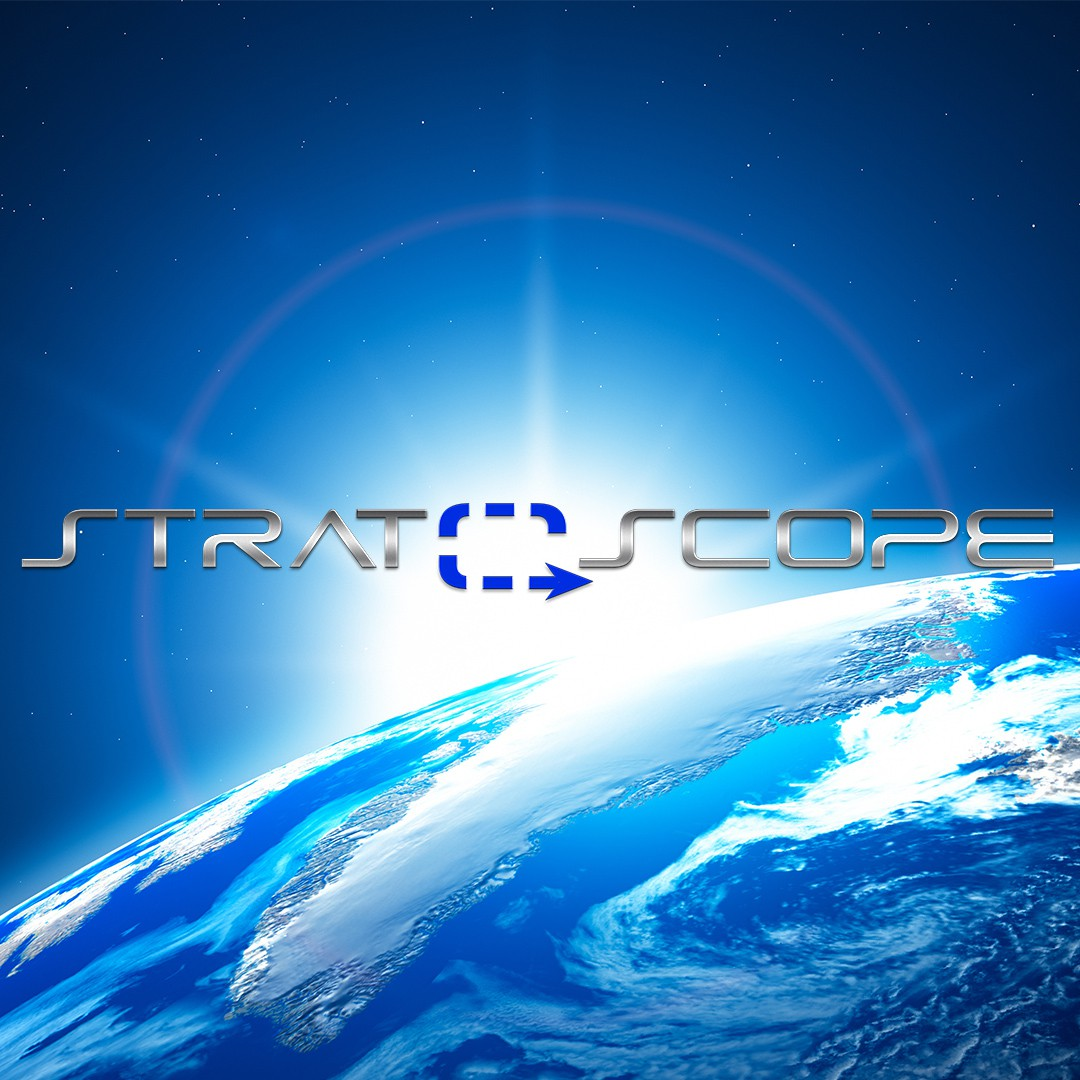 Stratoscope Stationary Assets