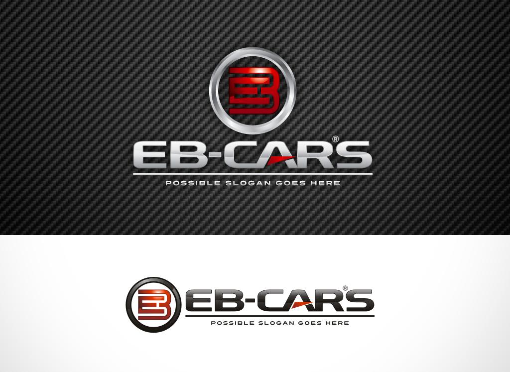 EB-CARS benötigt ein logo