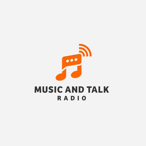 MUSIC AND TALK RADIO