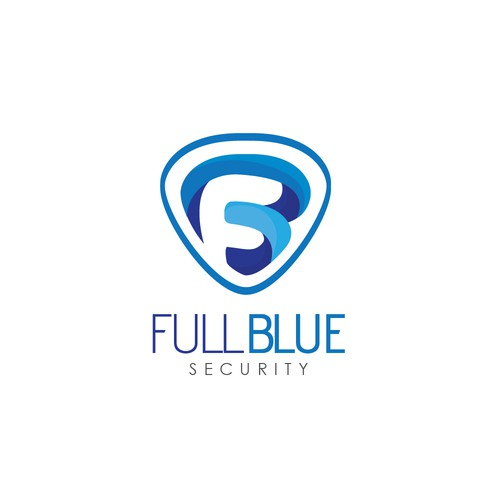 Full Blue Security
