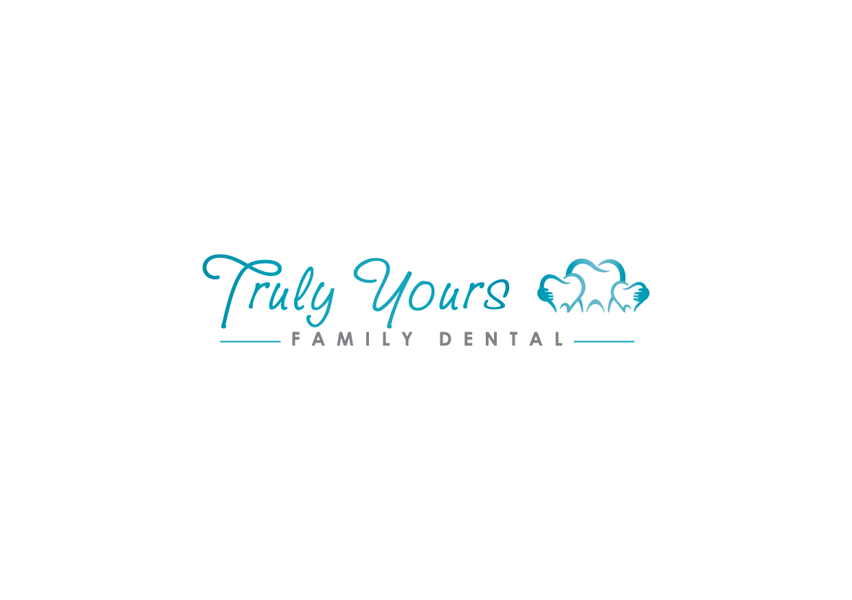 Help Truly Yours Family Dental with a new logo