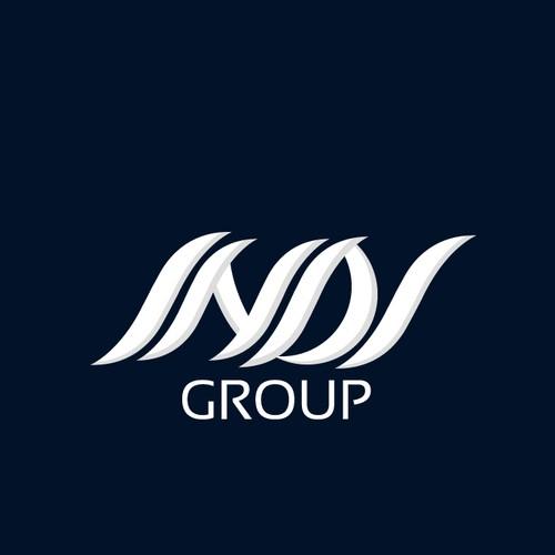 indi group logo