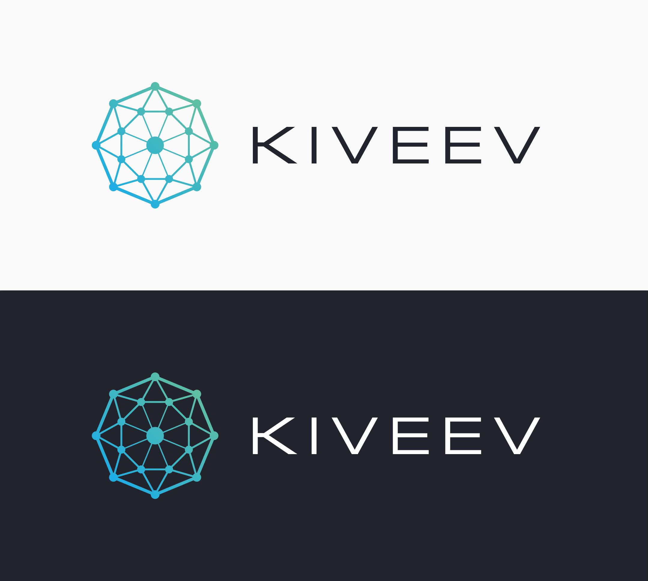 Give Kiveev a Logo - Global Energy Trading Platform