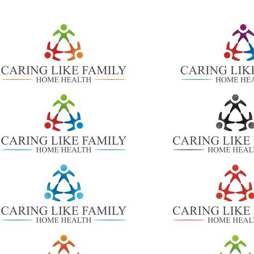 Caring Like Family