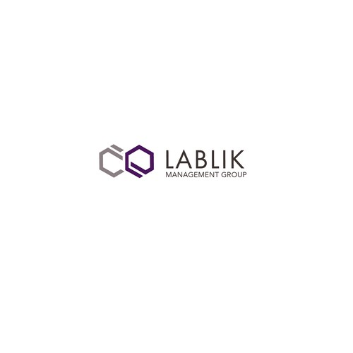 logo for lab management company