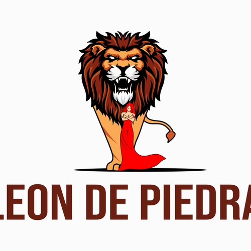 Logo for leon de pierda