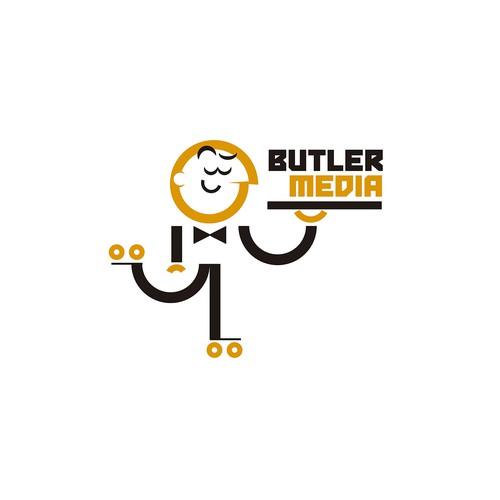 geometric butler