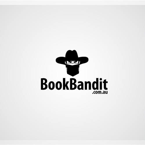 logo for bookbandit.com.au