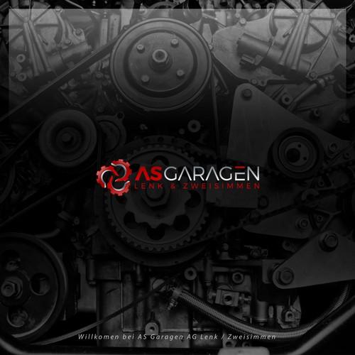 AS Garagen - Automotive Service