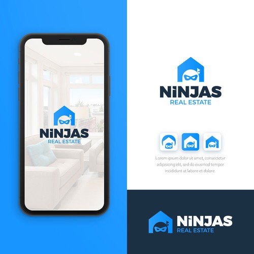 Ninjas Real Estate