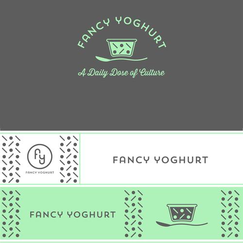 Fancy Yoghurt