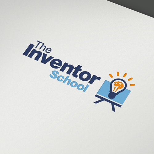 Winning design for Inventor School