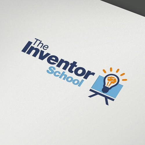Winning design for Inventor School