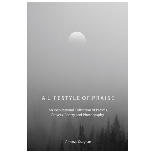 Book cover for collection of prayers