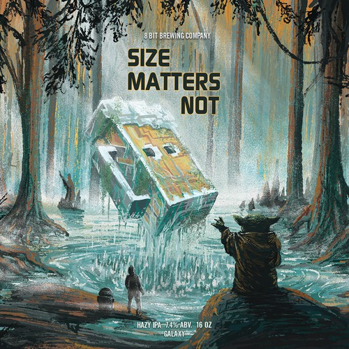 8bit-size matters not