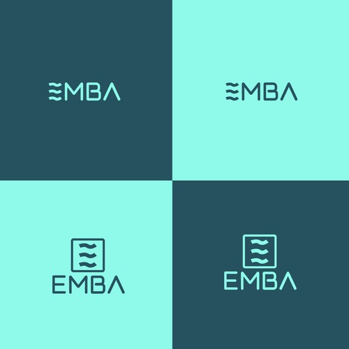 Emba The freedom of the elements of nature