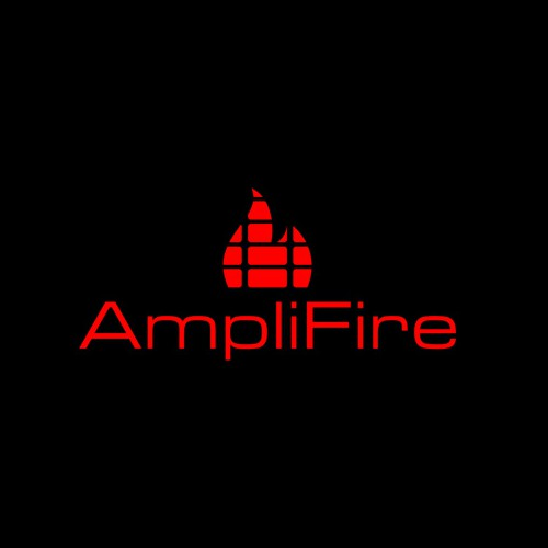 Help AmpliFire with a new logo