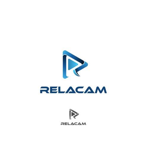 Stong logo for Relacam