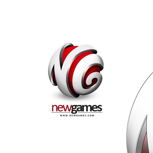 New Games Logo