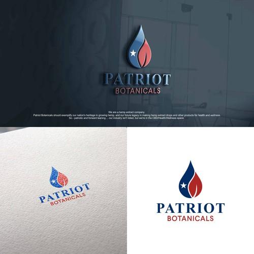 Patriot Botanicals