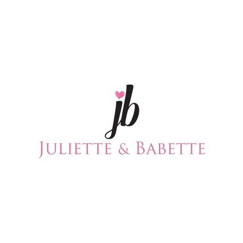 Logo for fashion accessory brand