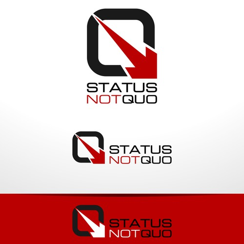 logo for Status Not Quo