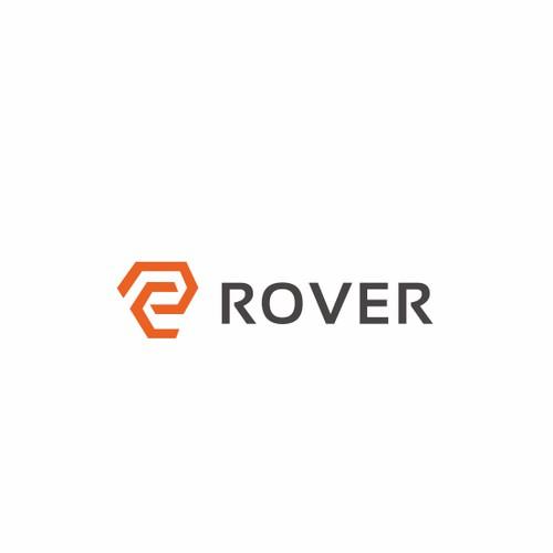 Logo for retail technology startup