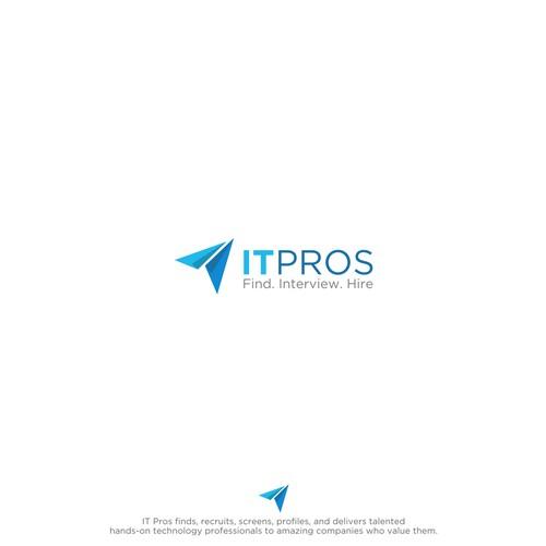 ORIGINAL LOGO ITPROS
