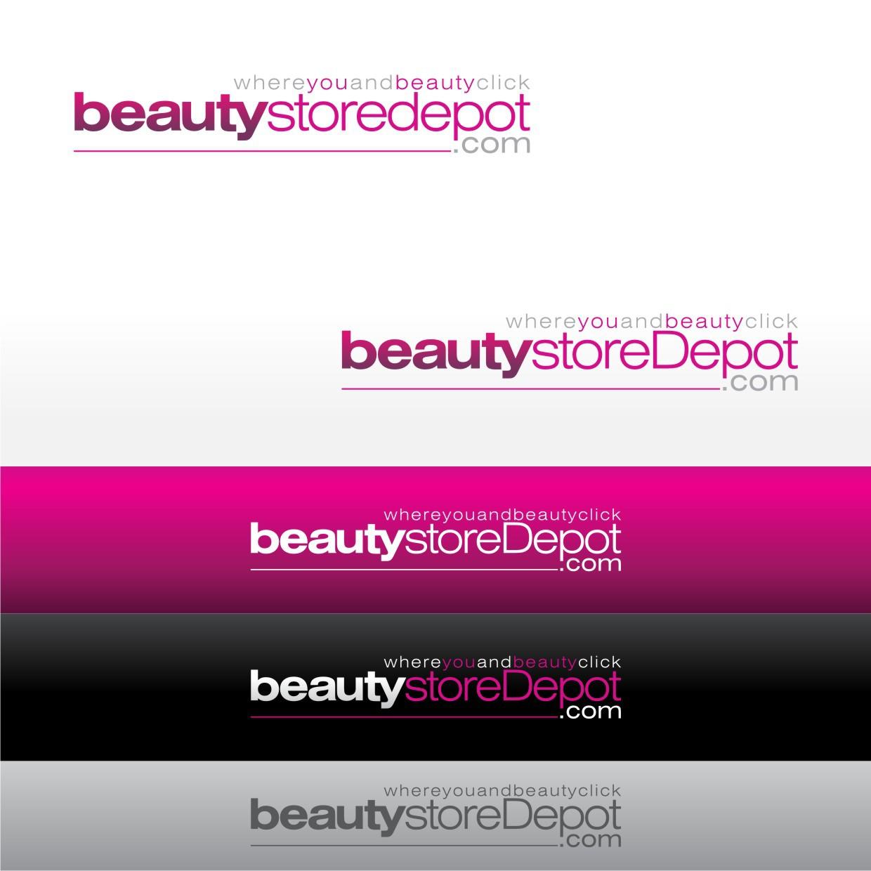 Help BeautyStoreDepot.com with a new logo