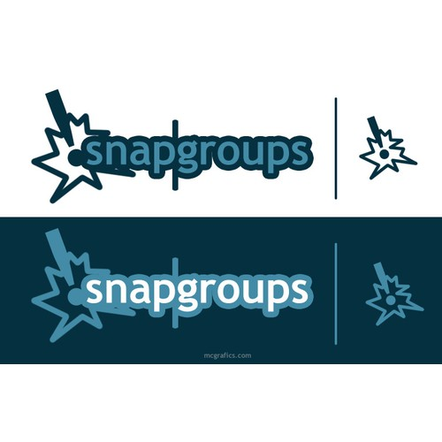 Creative Logo For A New Groups Startup