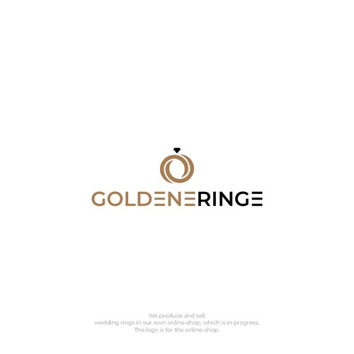Goldeneringe