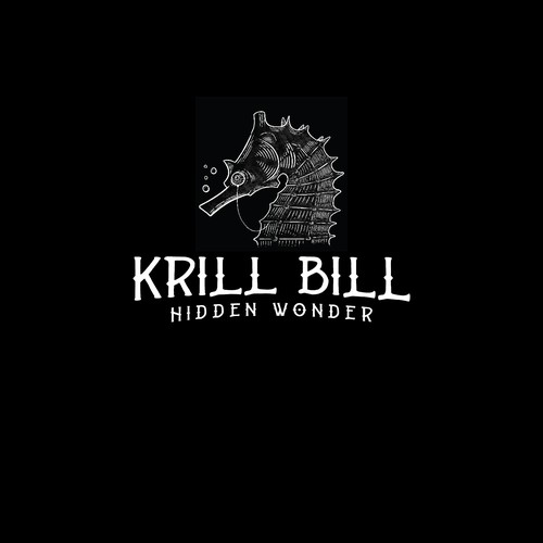 krill Bill hidden wonder