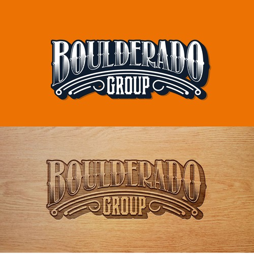 Boulderado Group Logo