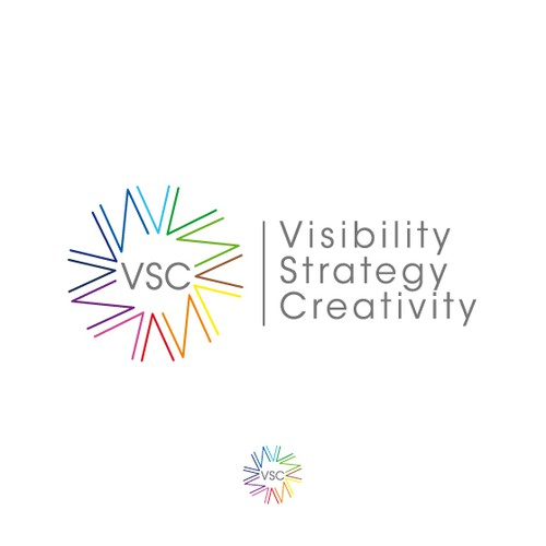 visibility strategy creativity