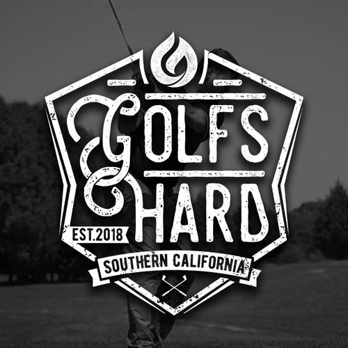 Golfs Hard