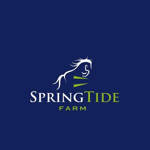 logo springtide