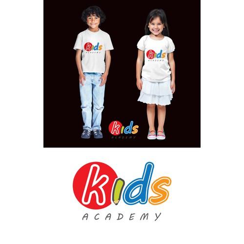 logo for Kids Academy