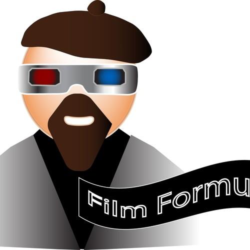 Create the next illustration for FilmFormula.com