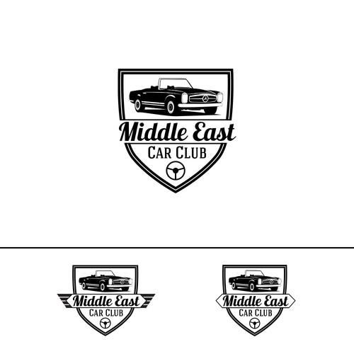 Middle East Car Club