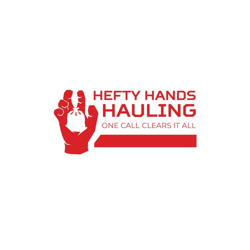 Haulage Company Logo