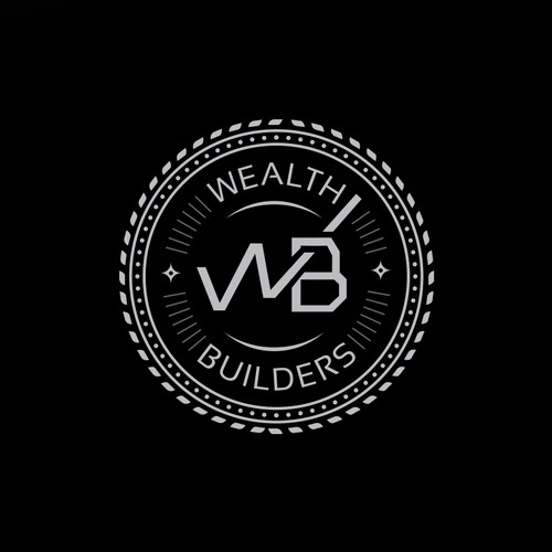 New logo wanted for Wealth Builders Logo