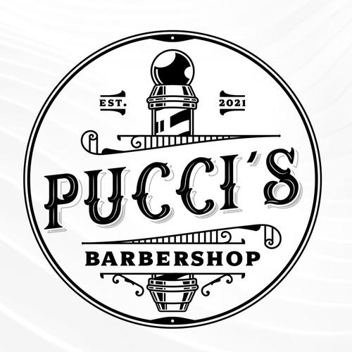 Pucci's Barbershop