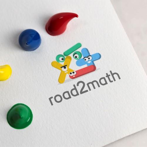 road 2 math
